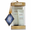 AHAVA - Bright & Merry Ornament - Gold