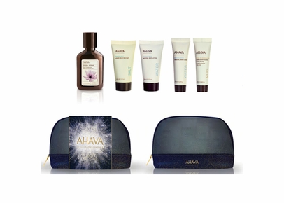 AHAVA - Bright Skies Travel Set