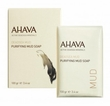 AHAVA - Deadsea Mud Purifying Mud Soap