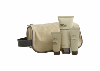AHAVA - Men Time To Energize Starter Kit
