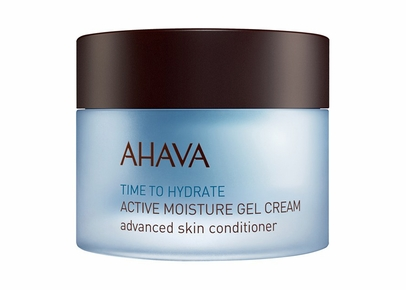 AHAVA - Time To Hydrate Active Moisture Gel Cream Advanced Skin Conditioner
