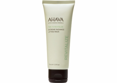 AHAVA - Time To Revitalize Extreme Radiance Lifting Mask