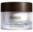 AHAVA - Time To Smooth Age Control Even Tone Sleeping Cream