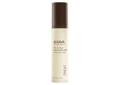 AHAVA - Time To Treat Comforting Cream
