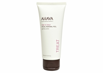 AHAVA - Time To Treat Facial Renewal Peel