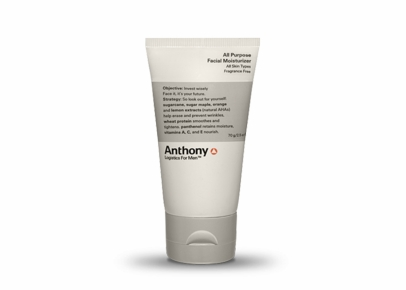 Anthony Logistics - All Purpose Facial Moisturizer