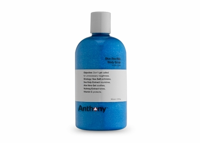 Anthony Logistics - Blue Sea Kelp Body Scrub
