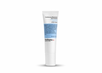 Anthony Logistics - Continuous Moisture Eye Cream