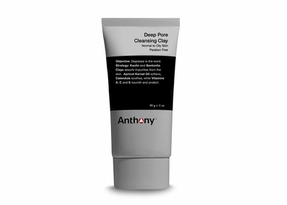 Anthony Logistics - Deep Pore Cleansing Clay