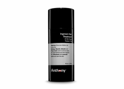 Anthony Logistics - Ingrown Hair Treatment