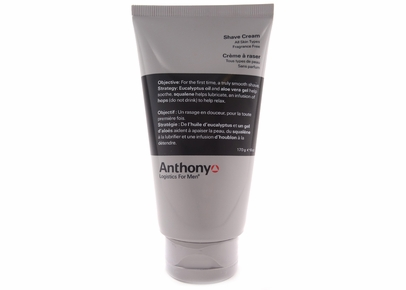 Anthony Logistics - Shave Cream
