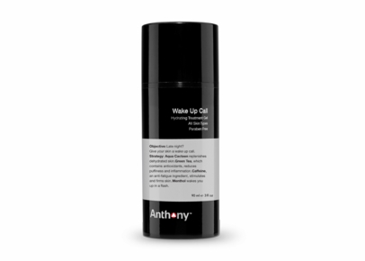Anthony Logistics - Wake Up Call Hydrating Treatment Gel