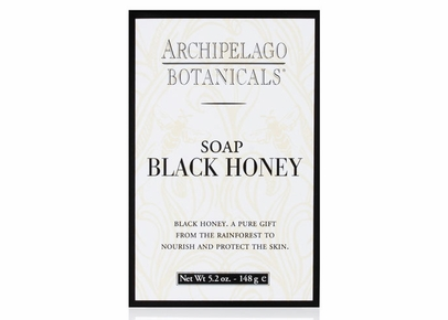 Archipelago Botanicals - Black Honey Soap