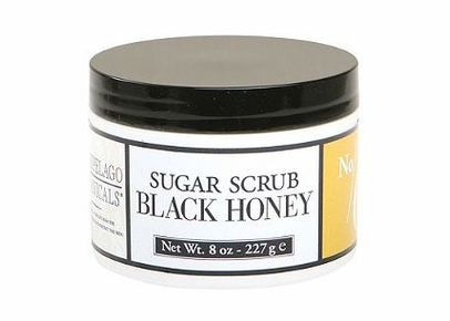 Archipelago Botanicals - Black Honey Sugar Scrub
