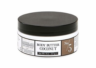 Archipelago Botanicals - Coconut Body Butter