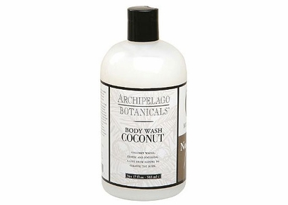 Archipelago Botanicals - Coconut Body Wash (17 oz.)