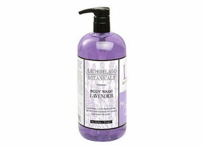 Archipelago Botanicals - Lavender Body Wash (33 oz.)