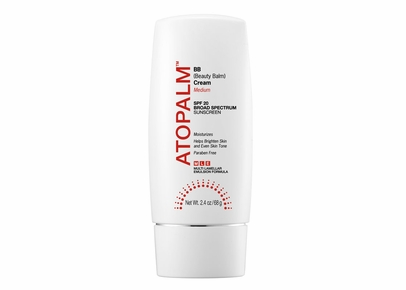 ATOPALM - BB Cream SPF 20 Broad Spectrum Sunscreen Medium