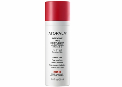 ATOPALM - Intensive Face Moisturizer with PANTHENOL (Vitamin B-5)