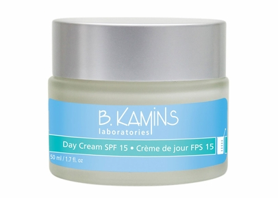 B. Kamins Chemist - Day Cream SPF 15