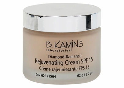 B. Kamins Chemist - Diamond Radiance Rejuvenating Cream SPF15