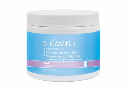 B. Kamins Chemist - Diatomamus Earth Mask (Dry to Normal Skin)