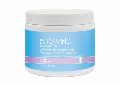 B. Kamins Chemist - Diatomamus Earth Mask (Oily or Combination Skin)