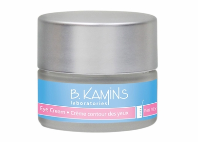 B. Kamins Chemist - Eye Cream
