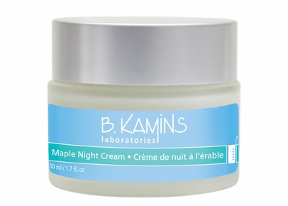 B. Kamins Chemist - Maple Night Cream