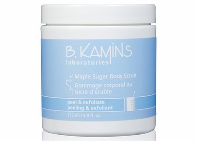 B. Kamins Chemist - Maple Sugar Body Scrub