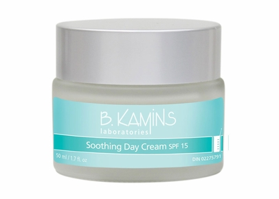 B. Kamins Chemist - Soothing Day Cream SPF 15