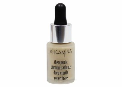 B. Kamins Chemist - Therapeutic Diamond Radiance Deep Wrinkle Concentrate