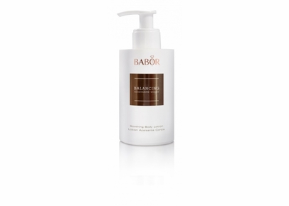 BABOR - Balancing Cashmere Wood Soothing Body Lotion