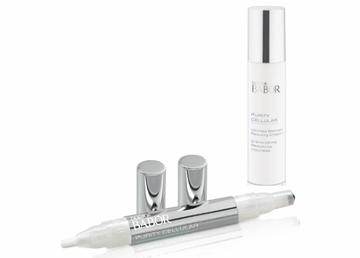 BABOR - DOCTOR BABOR Purity Cellular Acne Solution Set