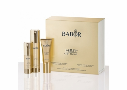 BABOR - Red Carpet Ready HSR de luxe Gift Set