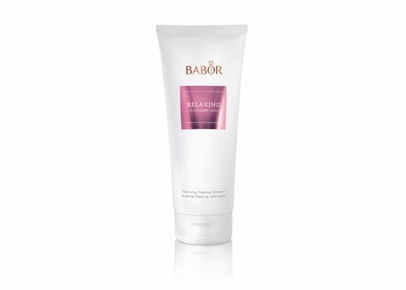 BABOR - Relaxing Lavender Mint Calming Peeling Cream