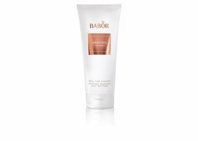 BABOR - Shaping For Body Daily Feet Vitalizer