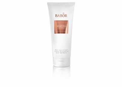BABOR - Shaping For Body Daily Hand Cream