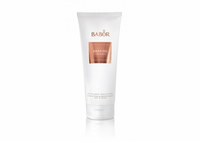 BABOR - Shaping For Body Firming Body Peeling Cream