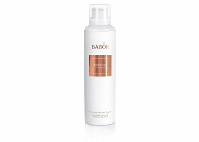BABOR - Shaping For Body Firming Shower Foam