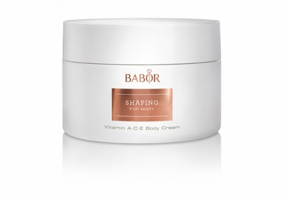BABOR - Shaping For Body Vitamin ACE Body Cream
