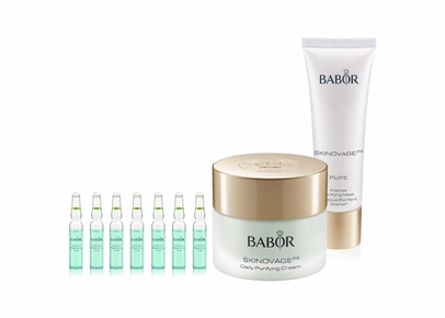 BABOR - Skinovage PX Pure Acne Solution Set