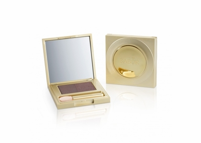 BABOR - Super Soft Eye Shadow Duo 08 Shiny Taupe