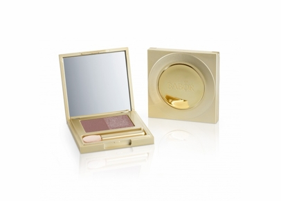 BABOR - Super Soft Eye Shadow Duo 10 Nude