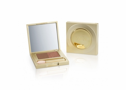 BABOR - Super Soft Eye Shadow Duo 14 Shiny Terracotta