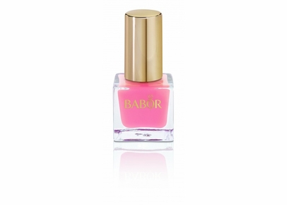 BABOR - Ultra Performance Nail Color 37 Samba Pink