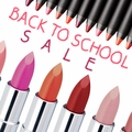 Back to School Sale (Extended to 9/21)