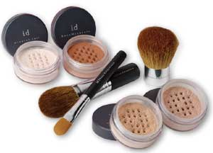 bareMinerals Makeup Tips