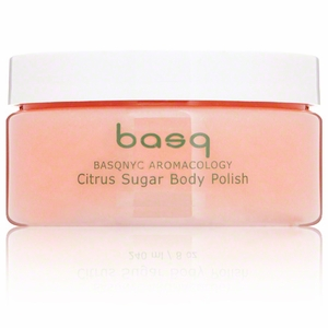 FREE basq Citrus Sugar Exfoliating Body Polish 4 oz. with Purchase of basq