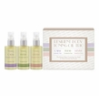 basq - Resilient Body Toning Oil Trio